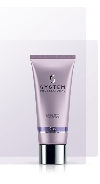 System Professional Color Save Conditioner Luminous Protection Cream